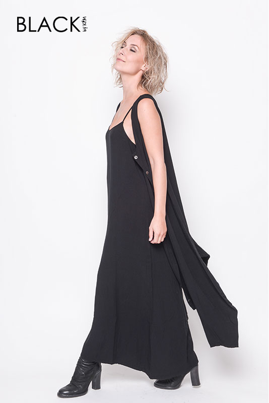 Black by K&M diEMode zomermode 2020