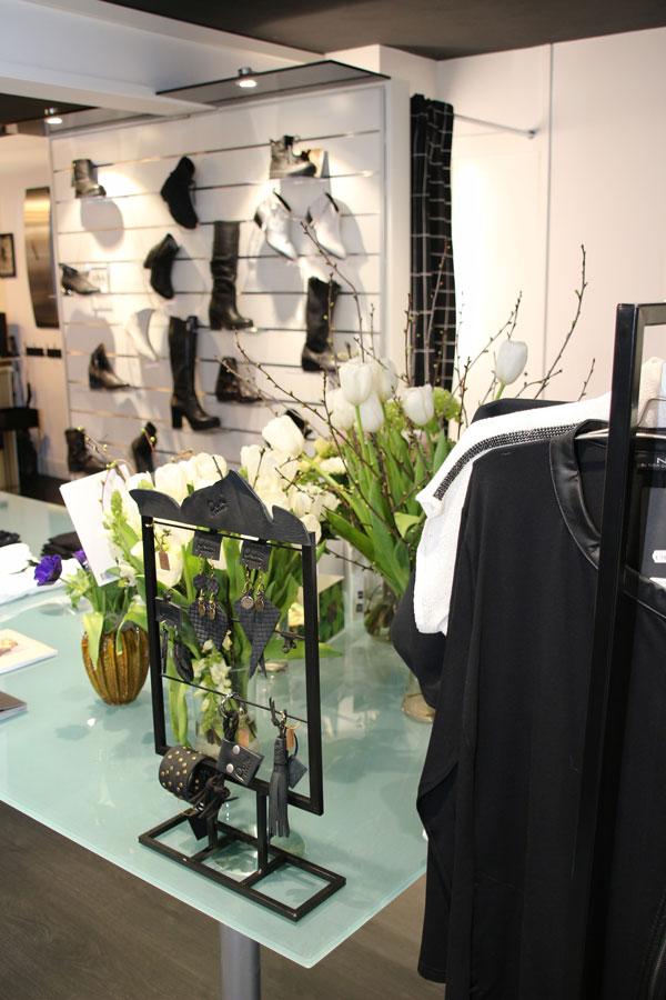 diEMode winkel Aalsmeer