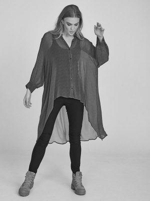 blouse NU diEMode